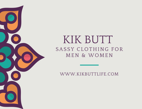 Kik Butt clothing Wanaka